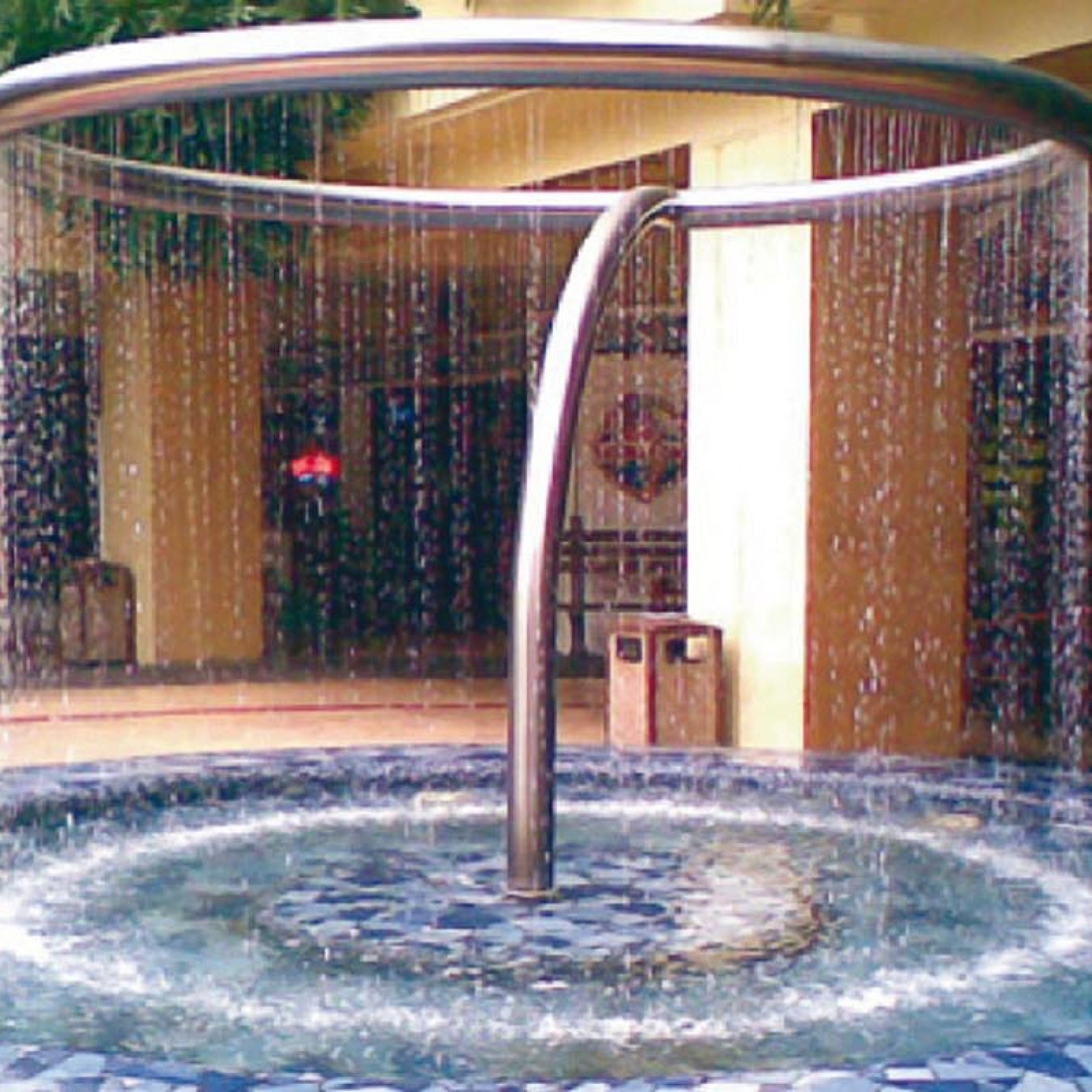 Luxury Fountain