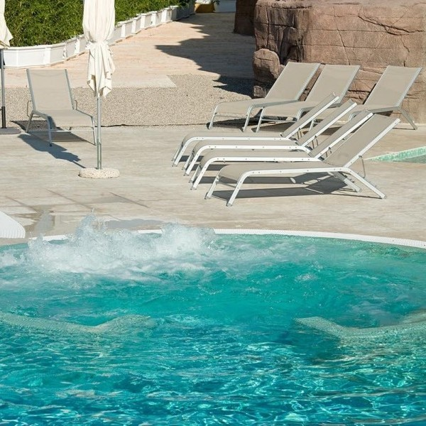 Cemi Pool For Relax