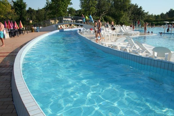 Cemi Water Park