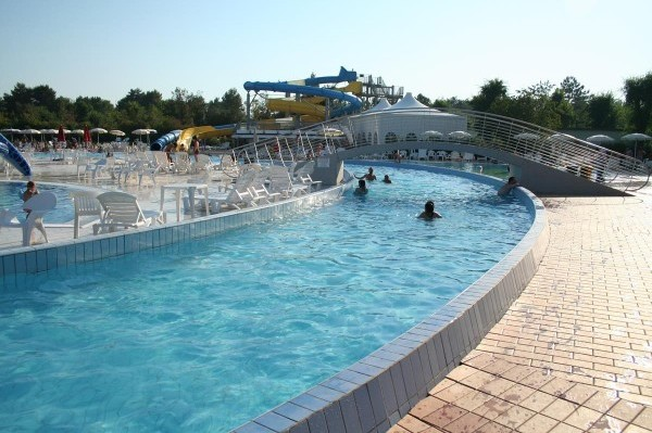 Cemi Thermal Pool Project