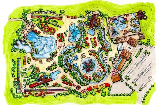Project Waterpark