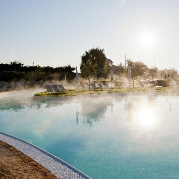 Cemi Thermal Pools