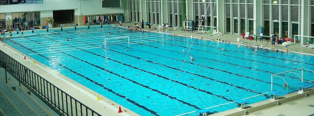 Olympic Pool For Sport