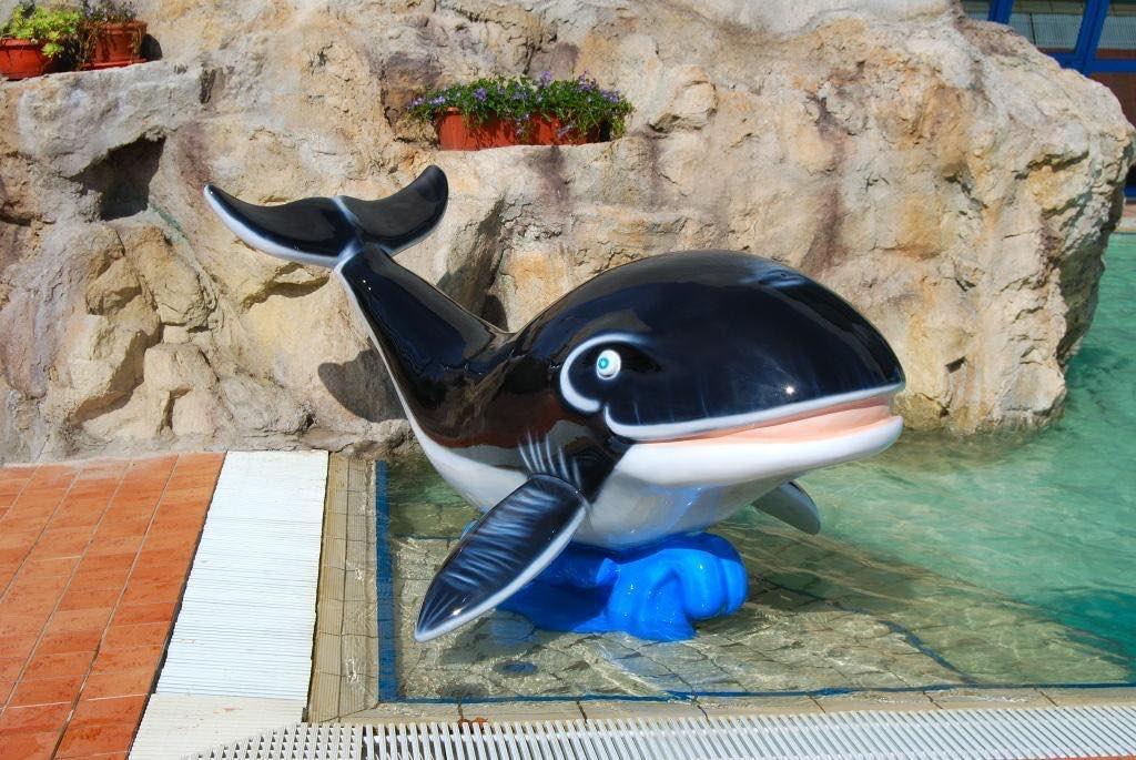 Gioco-Spray-Balena